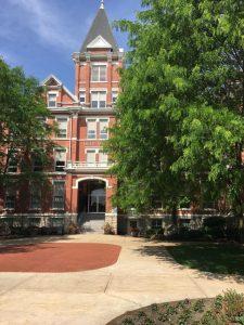 UF Main Building